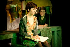 Collateral Damage. Scottish Youth Theatre