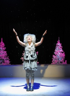 It Wasn't Me, It was Goldilocks. Aberdeen Performing Arts and Scottish Youth Theatre
