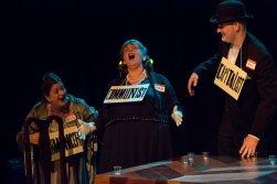 A Present State. Tron Theatre. Credit: John Johnson